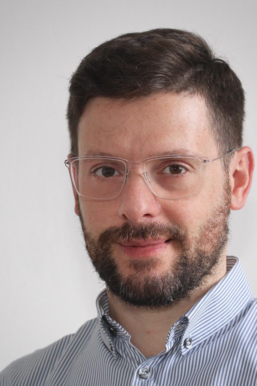 Dr. Vittorio Occhiali