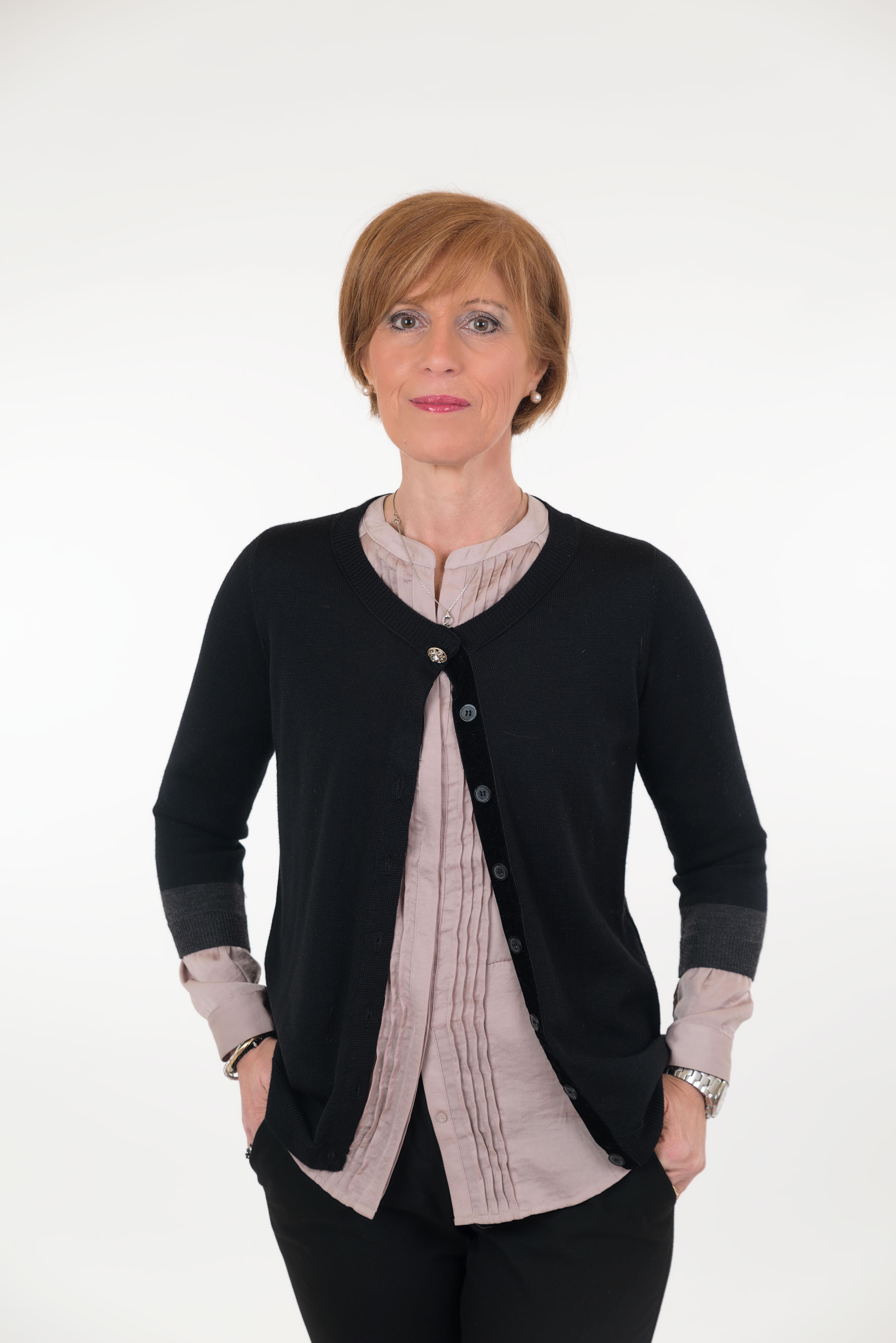 Dr.ssa Alessandra Vincenti